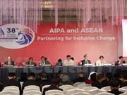 Vietnam propone a AIPA incrementar cooperación intrabloque