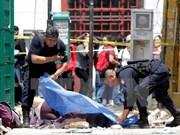 Vietnam expresa solidaridad con Méxito ante consecuencias de sismo