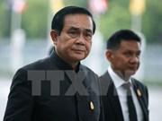 Malasia y Tailandia intensifican cooperación en seguridad fronteriza