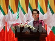 Myanmar promete restaurar estabilidad en Rakhine