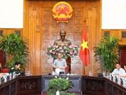 Premier vietnamita insta a modernizar industria de defensa