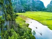 Ninh Binh promueve desarrollo sostenible de turismo comunitario