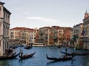 Festejan días culturales de Vietnam en Venecia