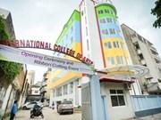 Inauguran Colegio Internacional de Artes en Hanoi
