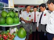 Reportan nutrida participación en Feria Internacional de Agricultura Agroviet 2017