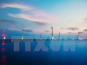 Efectúan en Vietnam conferencia sobre transferencia de estructura energética en Asia