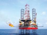 Perforador gasífero de Vietnam recibe certificado de seguridad internacional