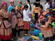 Vietnam comparte con Laos y Tailandia experiencias en el trabajo étnico