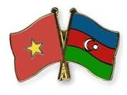 Vietnam y Azerbaiyán celebran aniversario 25 de establecimiento de relaciones diplomáticas