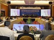 Economías de APEC enfatizan papel de tecnología en respuesta a desastres naturales