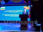 Vietnam y Rusia impulsan nexos de asociación estratégica integral