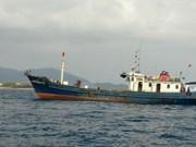 Vietnam protege derechos legítimos de pescadores arrestados en Filipinas