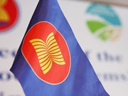 Celebran Festival de ASEAN en Suiza