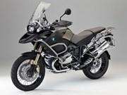 BMW en Vietnam llama a revisión técnica varios modelos de motocicletas