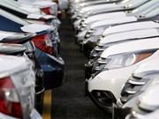 Demanda de compra de autos aumentará en Vietnam en los próximos seis meses