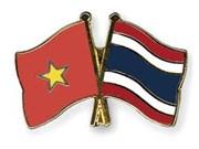 Provincias de Vietnam y Tailandia promueven cooperación
