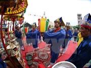 Vietnam reconoce más patrimonios culturales intangibles nacionales