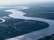 Celebrarán conferencia sobre adaptación del Delta del río Mekong al cambio climático