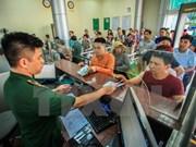 Quang Ninh promueva cooperación turística con la localidad china de Guangxi