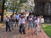 Más de 9,4 millones de turistas visitan Vietnam en primeros nueve meses de 2017