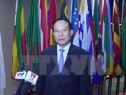 Vietnam busca mayor cooperación internacional en lucha contra la criminalidad