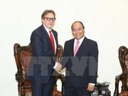 Premier vietnamita promete condiciones favorables para inversores estadounidenses