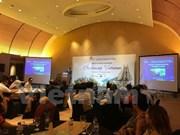 Vietnam realiza programa de promoción turística nacional en Indonesia