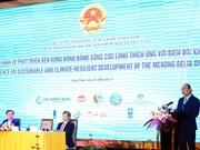 Vietnam por una agricultura inteligente y sostenible en el Delta del río Mekong
