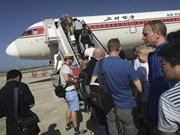 Malasia prohíbe a sus ciudadanos visitar Corea del Norte