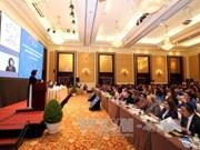 APEC busca promover empoderamiento económico de mujeres en la cuarta revolución industrial