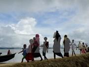Myanmar permite acceso de ONU a Rakhine