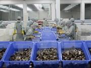 Vietnam gana fondo multimillonario por venta al exterior de productos acuáticos