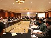 Impulsan gestión sostenible de recursos hídricos del río Mekong