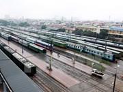 Abren ruta de transporte ferroviario y por carretera entre Sudeste Asiático y Europa
