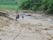 Proyecto de prevención de desastres naturales beneficia a pobladores en Centro de Vietnam