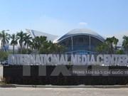 Destacan papel de prensa en la divulgación de informaciones sobre APEC 2017