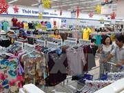Índice de precios al consumidor de Hanoi crece tres por ciento en septiembre