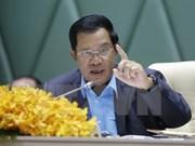 Camboya repudia actos de traición