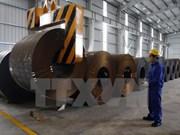 Australia retrasa proceso de investigación antidumping contra bobinas de alambre de Vietnam