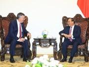 Premier vietnamita respalda cooperación con Boeing