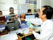 Vietnam avanza en la reforma administrativa del seguro social y médico
