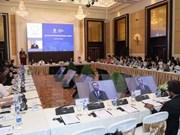 Economías de APEC deben enfocarse en sector de servicios