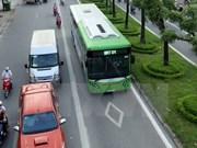 BM ratifica asistencia financiera para optimizar el proyecto BRT en Hanoi