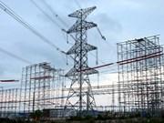 Conectan segundo generador de termoeléctrica Vinh Tan 4 al sistema energético nacional