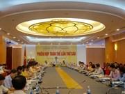 Diputados vietnamitas proponen aumentar presupuesto para sector ambiental