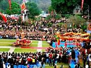 Celebrarán festival de aldeas turísticas de la región noreste de Vietnam
