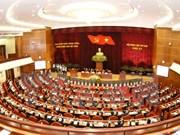 Dirigente partidista de Vietnam insta a buscar medidas para impulsar reforma económica