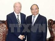 Destacan posición de Vietnam como mayor socio en Asia de Bulgaria