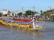 Celebrarán festival Ok Om Bok de los khmeres en Vietnam