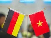 Celebran en Ciudad Ho Chi Minh Día Nacional de Alemania